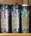 Bonbons fruités
