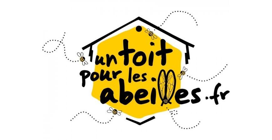 """Réécouter l'émission de france bleu sur mon partenariat avec """"un toit pour les abeilles"""""""
